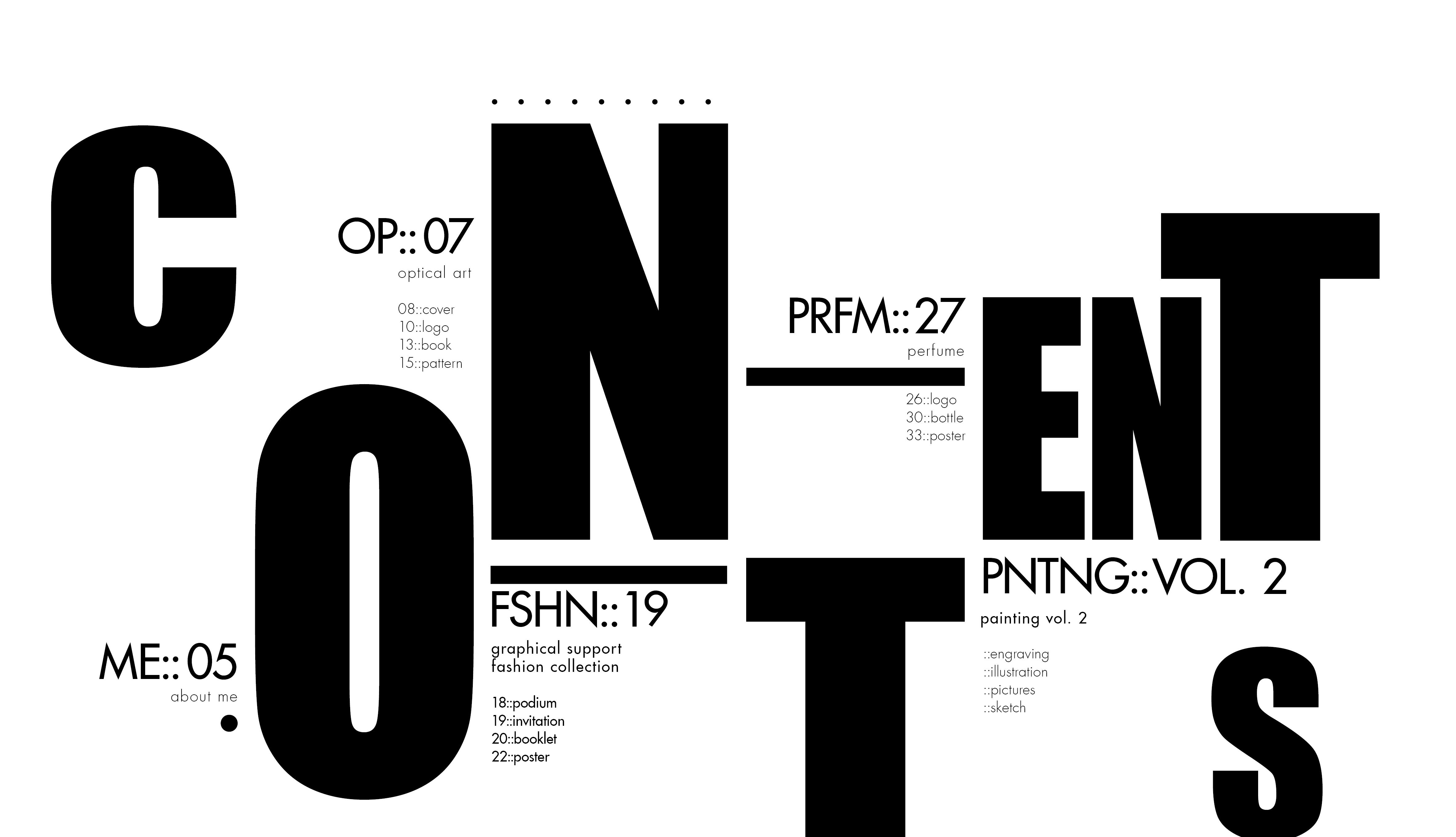 ::portfolio