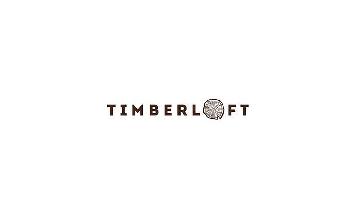 """Логотип """"Timberloft"""""""
