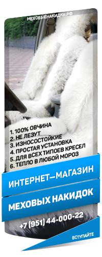 Аватар для интернет-магазина авточехлов