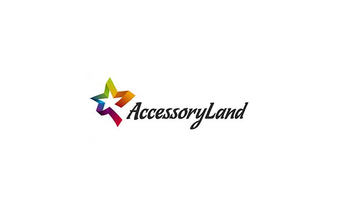 """Логотип """"AccessoryLand"""""""