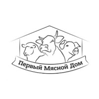 """Логотип """"Первый Мясной Дом"""""""