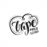 Логотип интернет-магазина Vape агрегаторов