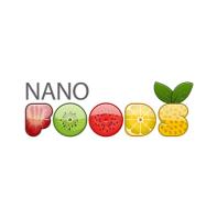 "Логотип для компании ""Nano Foods"""