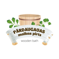 "Логотип для компании ""Pardaugavas malkas pirts """