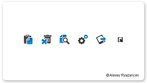 Иконки для android приложения