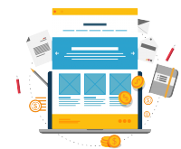 Landing page (текст)