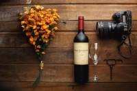 Портфолио для винодельной компании