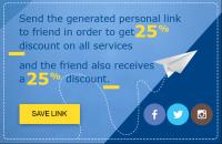 Дизайн E-mail письма для рассылки