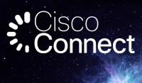 Приглашение на Cisco Connect 2015