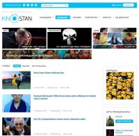 Сайт кинематографа