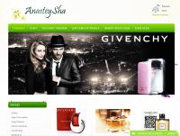 Интернет-магазин AnasteySha