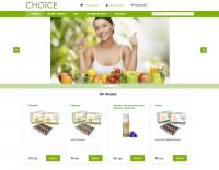 Интернет-магазин фитокомплексов и натуральной косметики