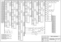Проектирование схемы вычислительной машины