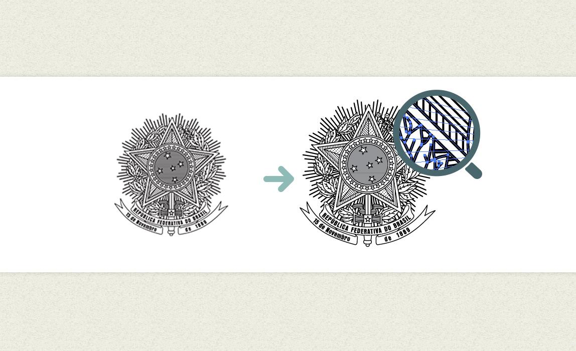 Отрисовка логотипов #2