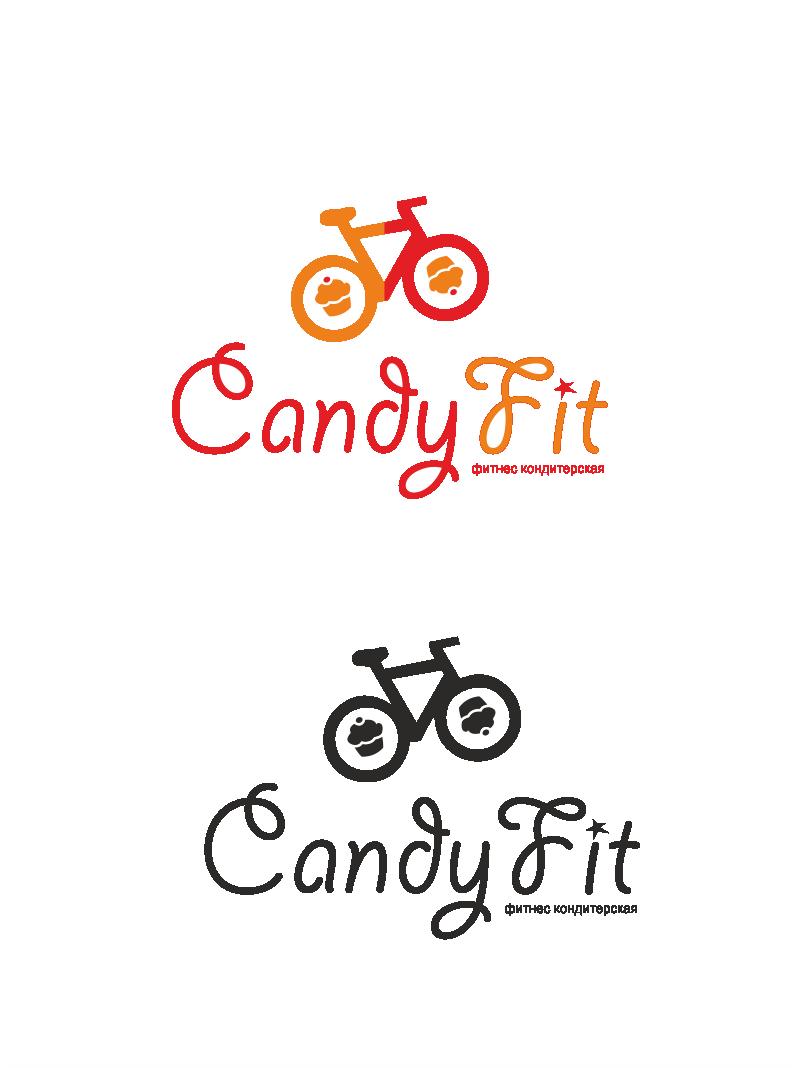 """Разработать логотип для """"CandyFit"""" фото f_02051e1abdff3f34.png"""