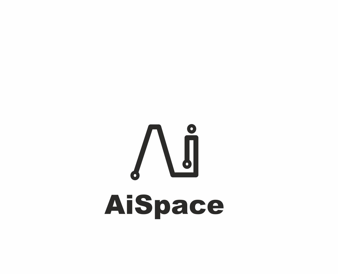 Разработать логотип и фирменный стиль для компании AiSpace фото f_91751aa30802b755.png