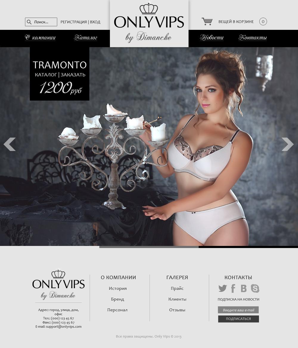 Разработка главной страницы для бренда жен. нижнего белья фото f_361526b92a13d2ef.jpg