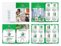 Разработка дизайна каталога