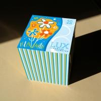 Упаковка для бумажных салфеток 2