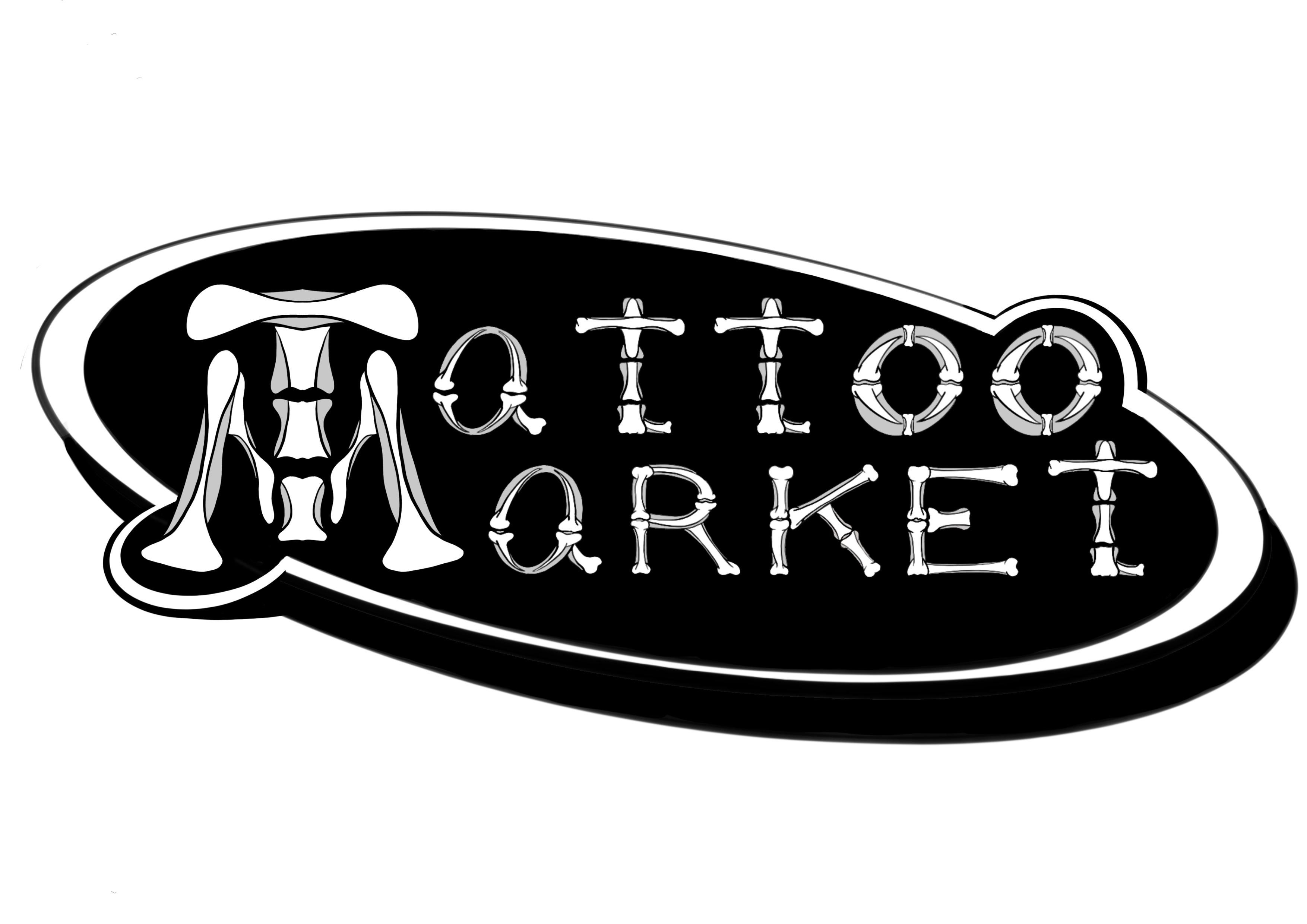 Редизайн логотипа магазина тату оборудования TattooMarket.ru фото f_2155c39ea5f0872a.jpg