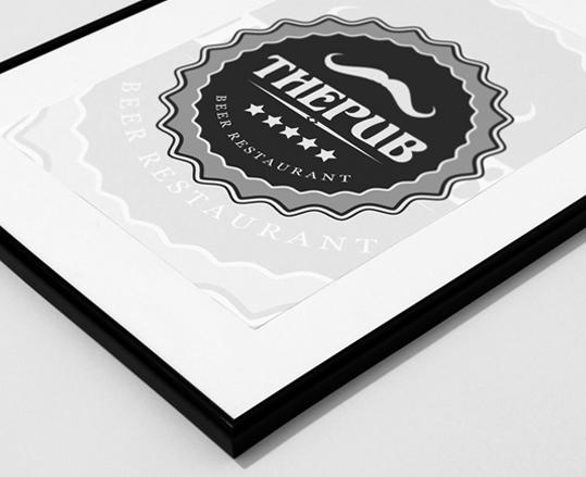"Разработка логотипа торговой марки ""THEPUB"" фото f_13651f3c954a6991.jpg"