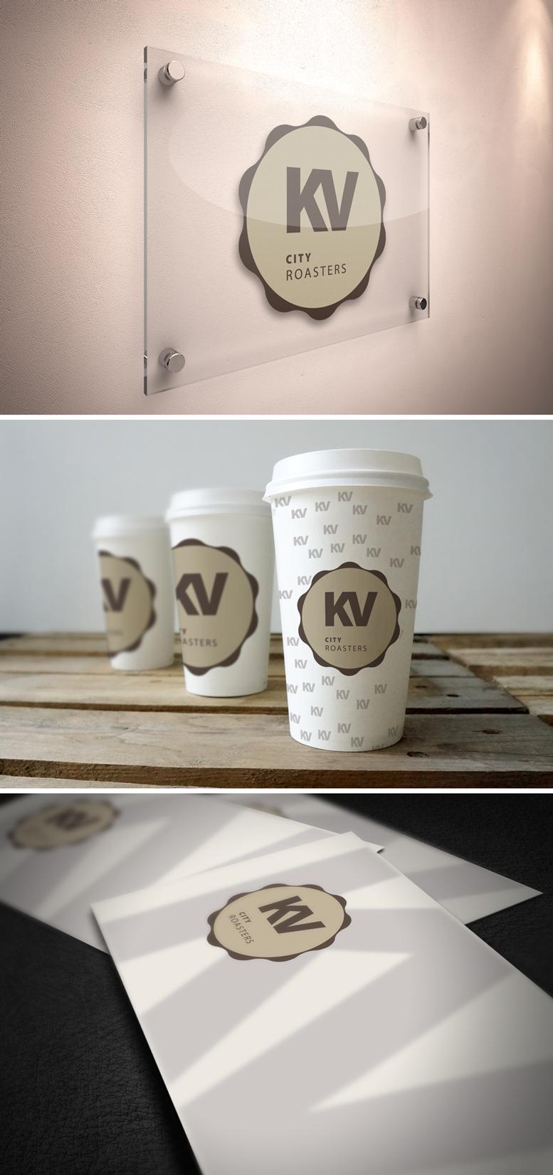 логотип для кофейной компании фото f_174541864d76b6fb.png