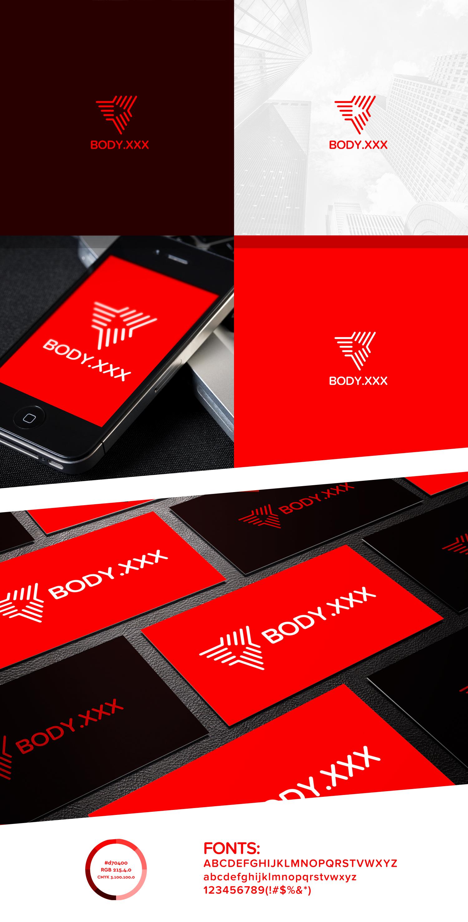 Разработка логотипа (видеоблог для моделей) фото f_2175b1ed06c4a3ae.jpg