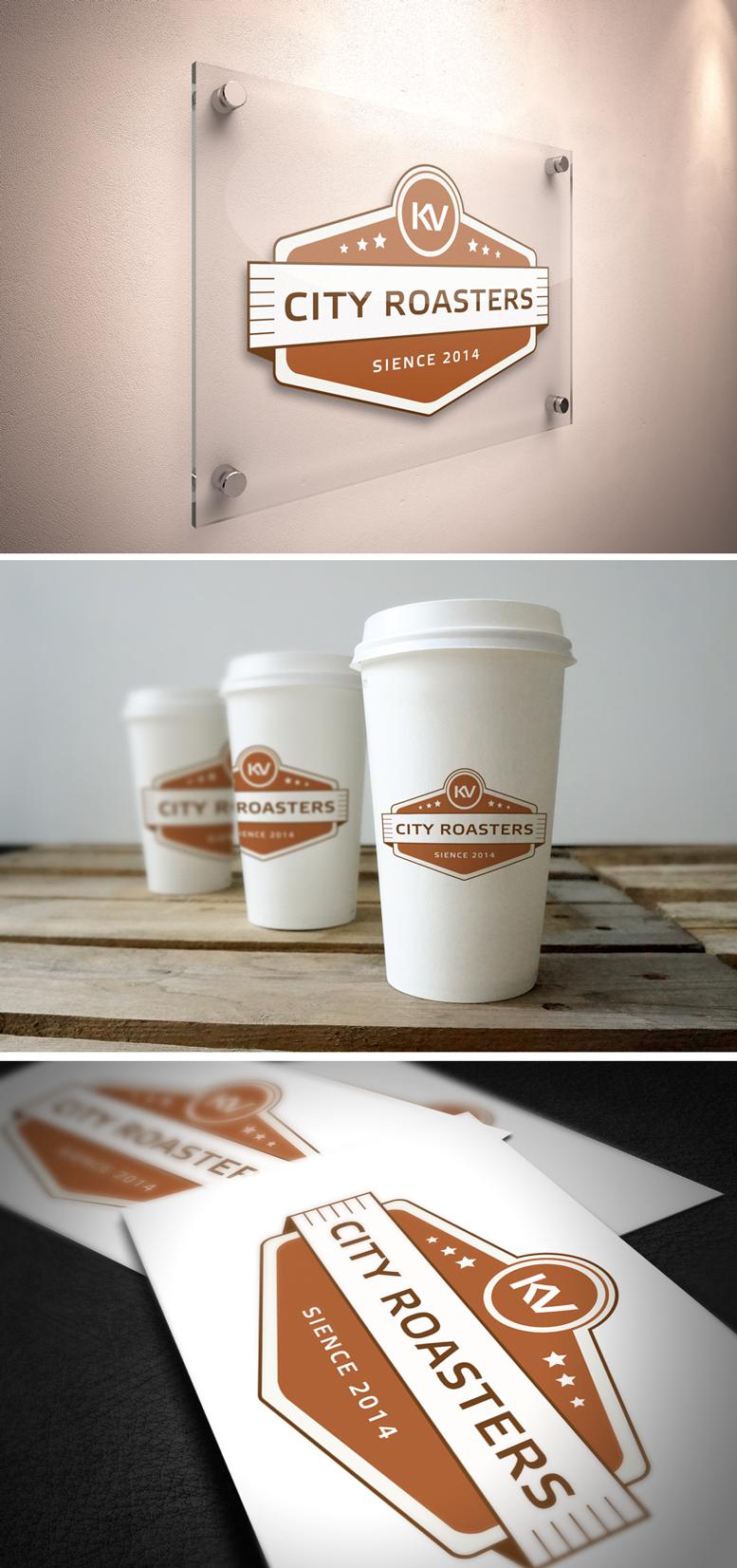 логотип для кофейной компании фото f_340541864cc170cd.png