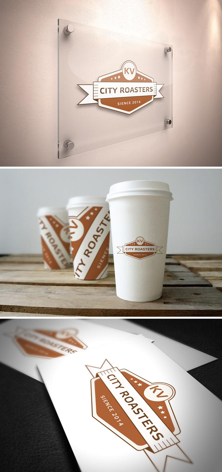 логотип для кофейной компании фото f_448541864c891a37.png