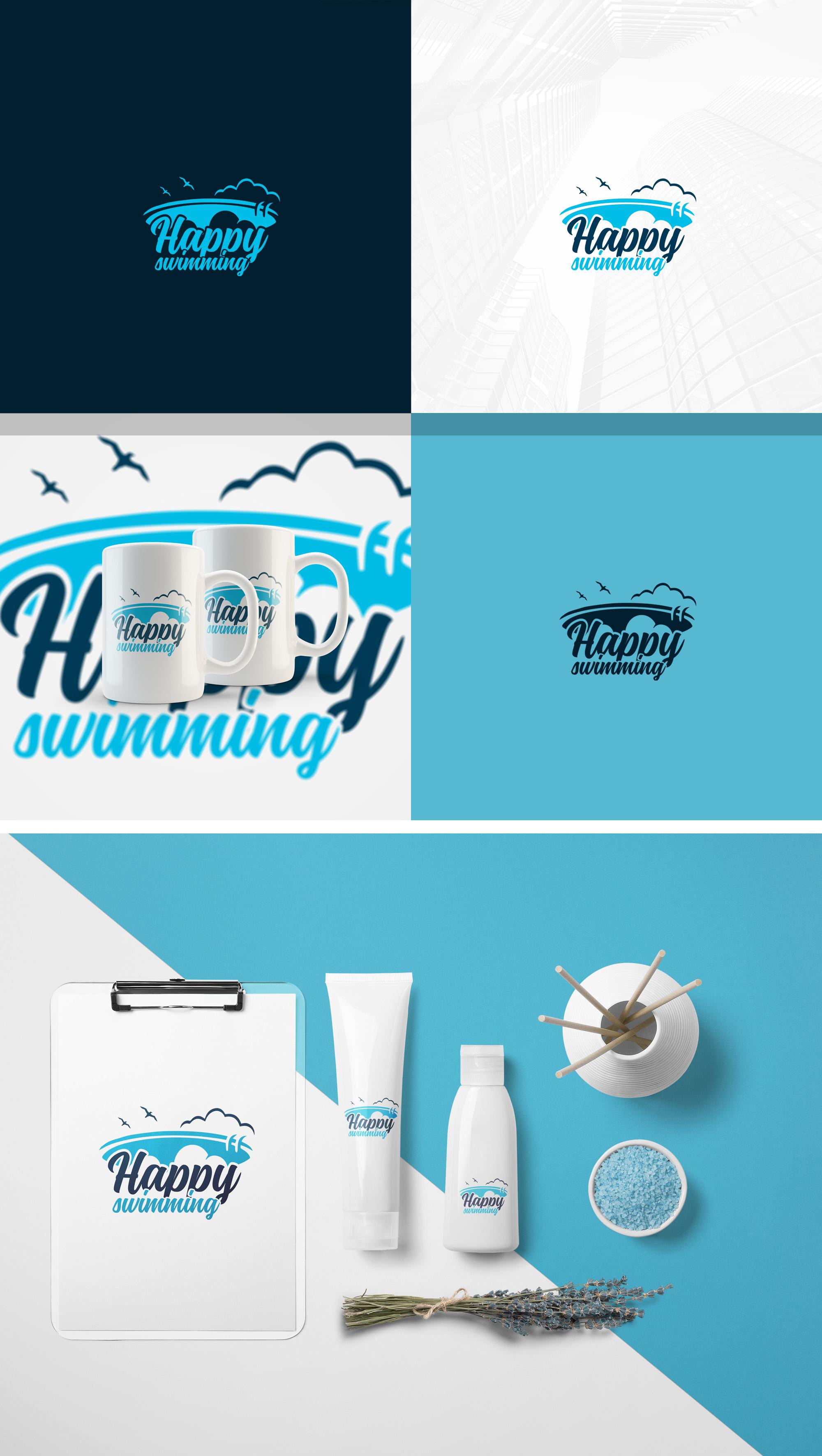 Логотип для  детского бассейна. фото f_5305c76a2272775c.jpg