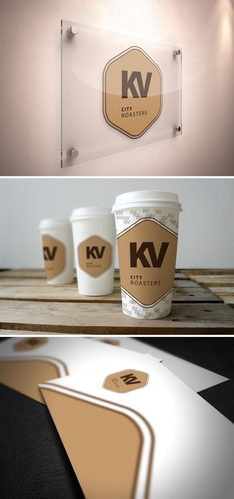 логотип для кофейной компании фото f_564541864d00d28e.png