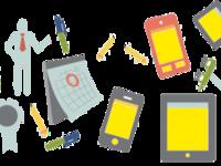 """Мобильное приложение для вашей """"1С:Предприятие 8"""""""