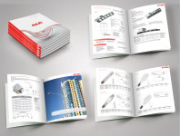 Каталог светотехнического оборудования Холдинга ALB