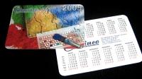Календарь фирмы Арминко, разработка, дизайн, допечатка