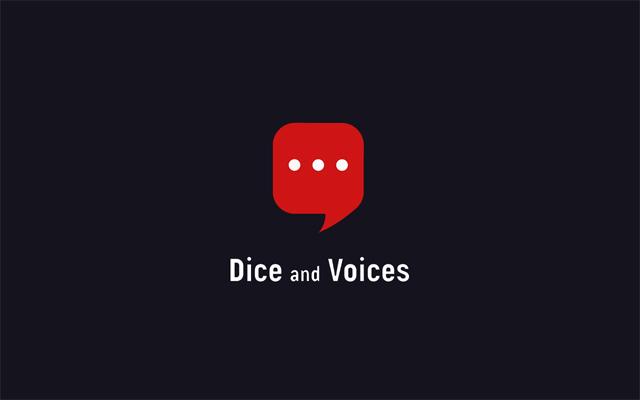 """Клуб настольных игр """"Dice and Voices"""""""