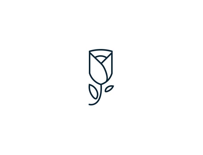 Логотип + Фирменный знак для элитного поселка Casa De La Rosa фото f_0405cd5573ac6dc5.jpg