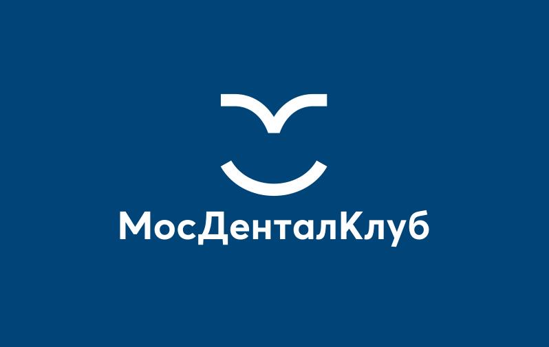 Разработка логотипа стоматологического медицинского центра фото f_1485e48e908a7b12.jpg