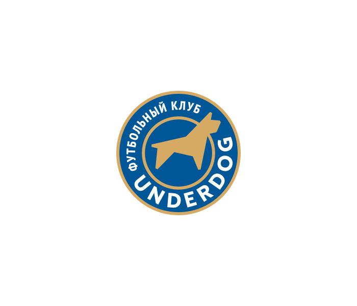 Футбольный клуб UNDERDOG - разработать фирстиль и бренд-бук фото f_3365cb42f942124e.jpg