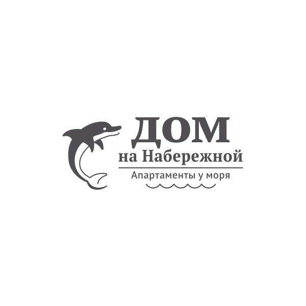 РАЗРАБОТКА логотипа для ЖИЛОГО КОМПЛЕКСА премиум В АНАПЕ.  фото f_4285dea76512f9ae.jpg