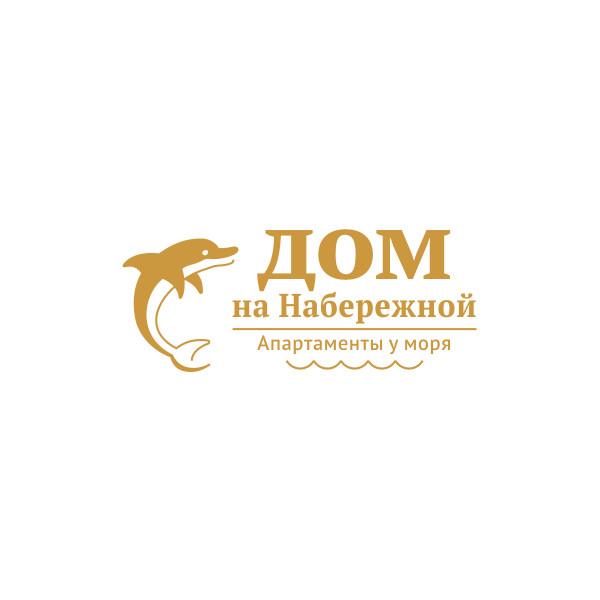 РАЗРАБОТКА логотипа для ЖИЛОГО КОМПЛЕКСА премиум В АНАПЕ.  фото f_4385dea764990f53.jpg