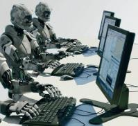 107. Торговые роботы или фундаментальный анализ