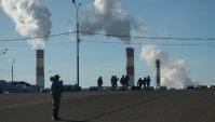 27. Экологическое состояние округов Москвы и цены на жилье