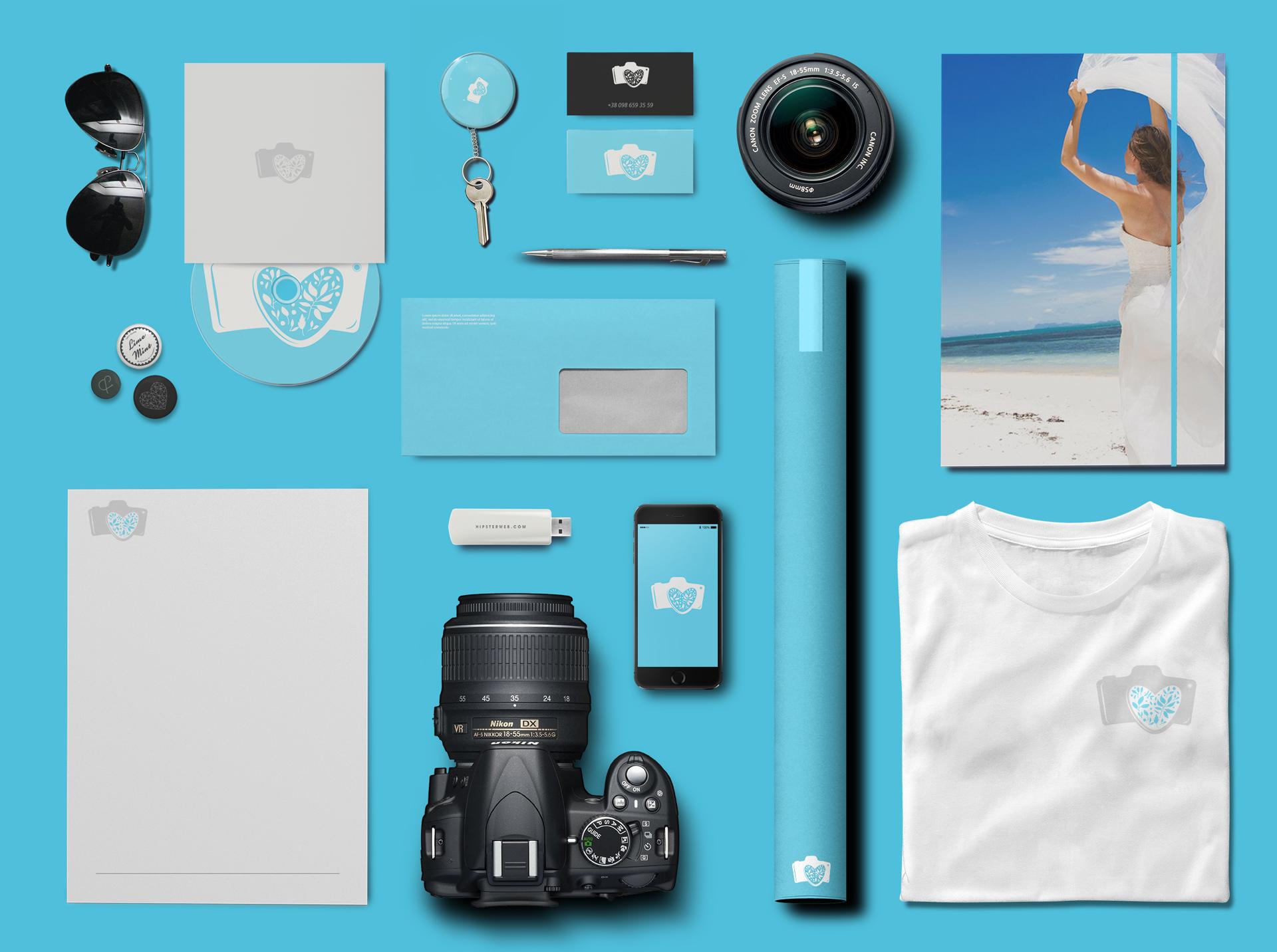 Разработка Сайта Для Фотографа