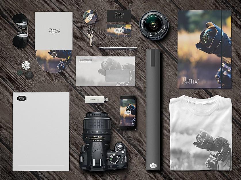 Разработка Сайта Для Команды Фотографов