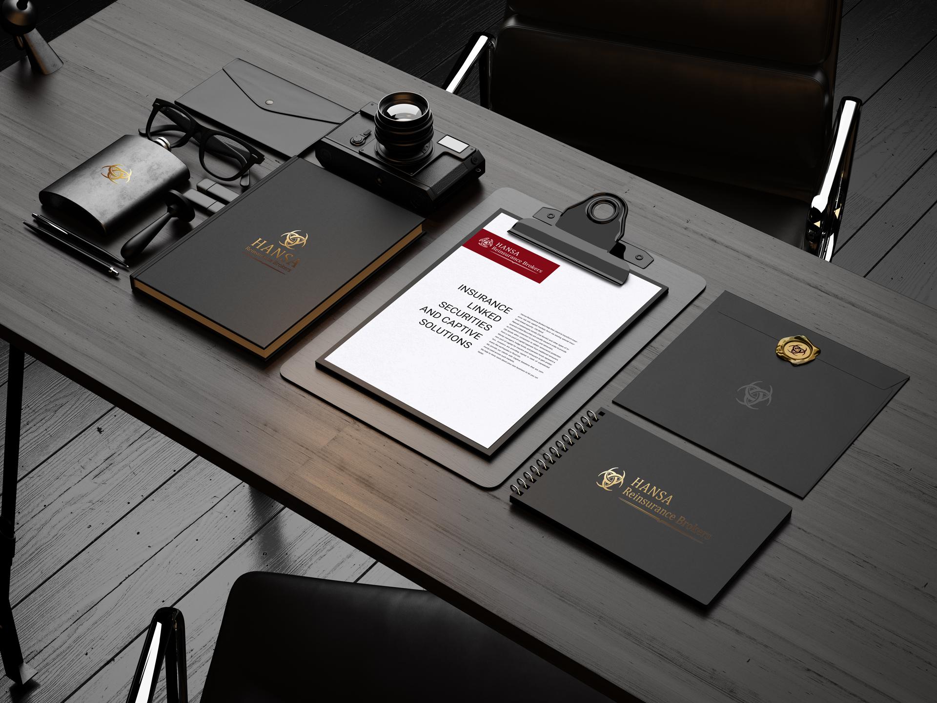 Разработка Корпоративного Сайта Для Компании Hansa Reinsurance Brokers AG
