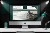 Разработка Корпоративного Сайта - Юридическая компания
