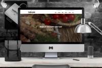 Разработка Сайта Для Ресторана Чайхана