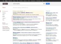 """""""Жалюзи карнизы"""" гугл: 1 позиция"""