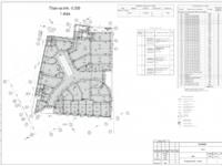 Разработка архитектурных решений на стадии ПП, ПД, РД