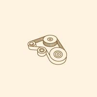 Иконки для интернет-магазина автозапчастей
